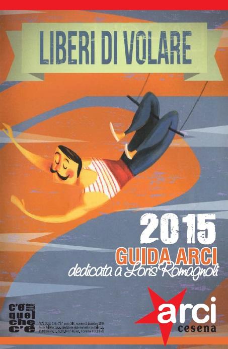 Guida Arci Cesena 2015